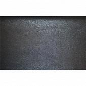 Nappe soft brio noir 2.20x1.38m