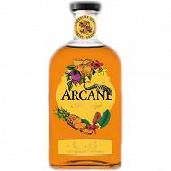 Arcane rhum arrangé ananas roti 70cl 40%vol