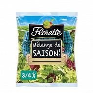 Florette mélange de saison 180g