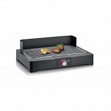 Severin barbecue de table noir 2200 W PG8560