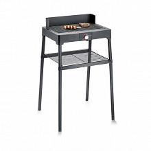 Severin barbecue sur pieds noir 2200 W PG8561