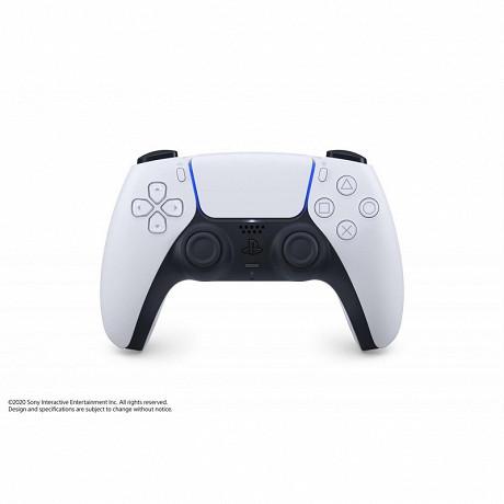 Manette PS5 sans fil dualsense