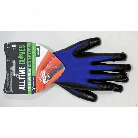 All'time gants jardin taille 9