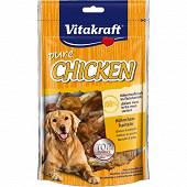 Vitakraft chicken haltères au poulet 80g