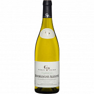 Bourgogne Aligoté Blanc Sec Pierre Gruber 13% Vol.75cl