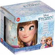 Coffret cadeau mug Frozen