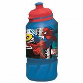 Gourde easy sport Spiderman street 420mL