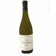 Chablis Cuvée Référence Domaine Gérard Persenot 12.5% Vol.75cl
