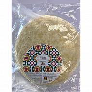 Fayza tortillas 18x30 1500g