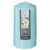 Bougie parfumée fleur de tiaré 395 g