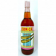 Conca sauce poisson 720g
