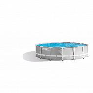 Kit piscine prism tubulaire 4m57 x 1m07 ronde