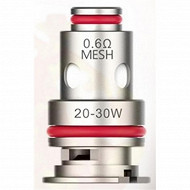 Mèche vaporesso gtx mesh 0,6 (gtx one)
