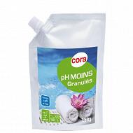 Ph moins 1,5 kg microbilles spécial spa