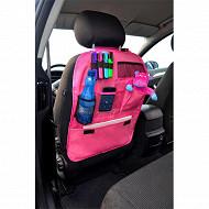 Sodifac organiseur rose de voiture