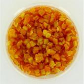 Pot cubes d'écorce d'orange confite 200g