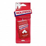 Hollywood désodorisant fraise