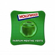 Hollywood membrane chlorophyll