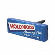Hollywood clip menthol