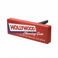 Hollywood clip fraise
