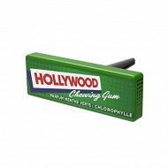 Hollywood clip chlorophylle