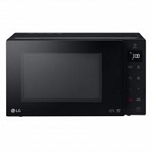 LG Micro-ondes 32 litres MH7235GIB