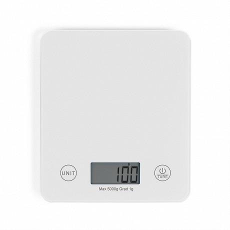 Livoo balance de cuisine électronique blanche DOM351W