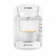 Bosch machine à dosette Tassimo Suny blanche TAS3104