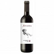 Atama Vin du Chili Cabernet Sauvignon 75cl 13% Vol