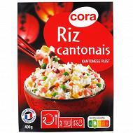 Cora Riz cantonnais 400g
