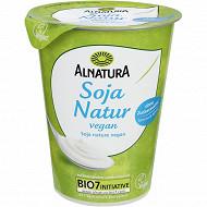 Alnatura soja nature vegan bio 400g