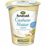 Alnatura noix de cajou nature vegan bio 400g