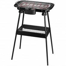 Evatronic barbecue sur pieds 2230