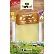Alnatura fromage de montagne bio 125g