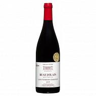 Beaujolais AOP Les Pierres Dorées Vieilles Vignes Terra-Vitis 12.5% Vol.75cl
