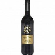 Saint-Chinian Rouge Les Vignes Royal Rieu Berlou 13.5% Vol.75cl