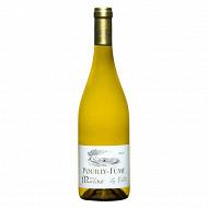 Pouilly-Fumé Blanc La Ralotte Adrien Maréchal 13% Vol.75cl