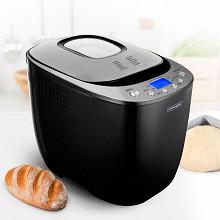 Kitchencook Machine à pain avec écran lcd - SMART B