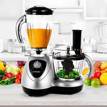 Kitchencook Robot multifonction LE PARTENAIRE XL SIL