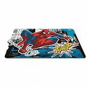 Set de table Spiderman Street