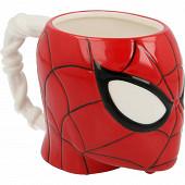 Mug 3D céramique Spiderman
