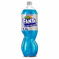 Fanta what the fanta sans sucre pet 1,5l