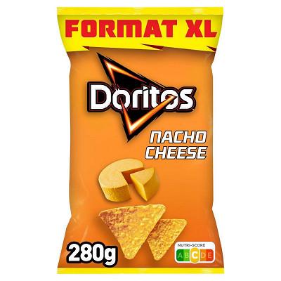 Doritos Doritos nacho cheese format xl 280g