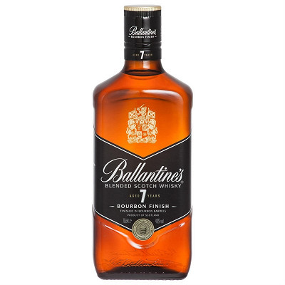 Ballantine's Ballantine's 7 ans b.finish 70cl 40%vol