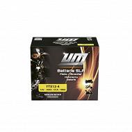 UM batterie moto YTX12-4