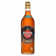 Havana club especial rhum vieux 70cl 37.5%vol