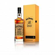 Jack Daniel's n°27 gold 70cl 40%vol