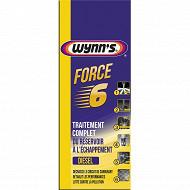 Wynn's traitement complet force 6 diesel 325 ml