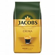 Jacobs Caffe Crema 1kg grains