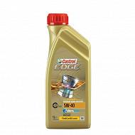 Castrol edge 5W-40, huile moteur, 1L